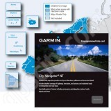 Garmin City Navigator Europe NT DVD 2012