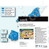 Garmin UPDATE City Navigator NT 2009 Europe DVD