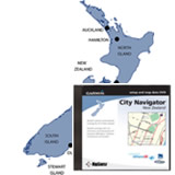 Garmin Update City Navigator New Zealand v3