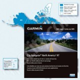 Garmin City Navigator North America NT DVD 2010