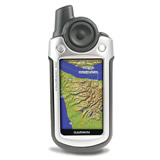 Garmin Colorado 300 with 2GB Memory Card