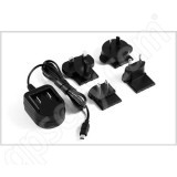 Contour Video Camera Universal Wall Charger