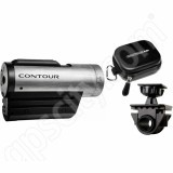 Contour ContourPLUS HD Camera with Case and Mount Bundle