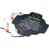 Contour Rotating Flat Mount Adhesives 2 Pack