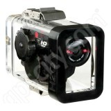 Contour H2OV Scuba Enclosure for ContourHD
