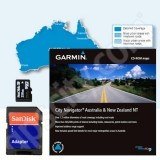 Garmin microSD Australia and New Zealand City Navigator NT 2013