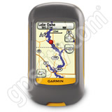 Garmin Dakota 10 Hike and Bike Bundle