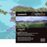 Garmin TOPO US 100K Alaska Digital Download Only
