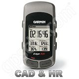 Garmin Edge 305 Bundle