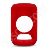 Garmin Edge 510 Series Red Silicone Case