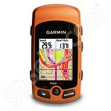 Garmin Team Garmin Edge 705 with CAD and HRM Sensors and Mapping