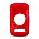 Garmin Edge 800 Series Red Silicone Case