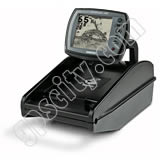 Garmin Portable Fishfinder 140 Dual Beam Tranducer
