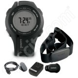 Garmin Forerunner 210 Club Bundle with Heart Rate Monitor and Foot Pod