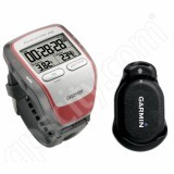 Garmin Forerunner 305 with Foot Pod