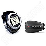 Garmin Forerunner 50 with Foot Pod