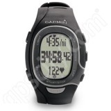 Garmin Black Forerunner 60 Bundle for Men