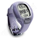 Garmin Lilac Forerunner 60 With HRM for Women