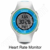 Garmin Forerunner 610 Multi-Color with Heart Rate Monitor