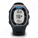 Garmin Blue Forerunner 70 with Heart Rate Monitor