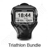 Garmin Forerunner 910XT Triathlon Bundle