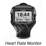 Garmin Forerunner 910XT Wrist GPS Multisport GPS with Heart Rate Monitor