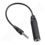 Garmin Nuvifone Jack Adapter