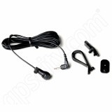 Garmin External Microphone