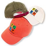 Geocaching Geo Cap Green