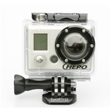 GoPro Helmet HERO HD