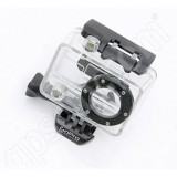 GoPro HERO Wide Lens Housing Replacement