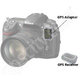 GISTEQ PhotoTrackr Plus for Nikon