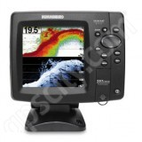 Humminbird 597ci HD DI Internal GPS Combo