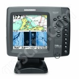 Humminbird 798ci HD SI Internal GPS Combo