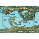Garmin Card BlueChart g2 HEU710L