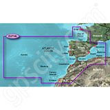 Garmin Card BlueChart g2 HEU714L