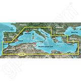 Garmin Card BlueChart g2 HEU718L