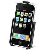 RAM Mount Apple iPhone 3G 3GS Only Mount Cradle RAM-HOL-AP6UU
