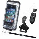 RAM Mount Large Aqua Box Pro 20 iPhone Mobile Phone Case Cradle Attachment