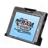 RAM Mount Motion LS800 Tablet Cradle with Cooling Fan