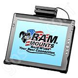 RAM Mount Motion Computing LE1600 and LE1700 Tablet PC Cradle