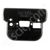 RAM Mount Plastic Base Cover for Symbol MC70 Dock RPR-334-SYM1CBC