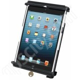 NPI RAM Apple iPad mini Tab-Lock Tablet Cradle RAM-HOL-TABL12U