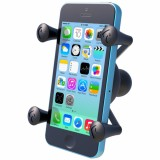 RAM Mount Universal X-Grip Phone Cradle with B-Ball RAM-HOL-UN7BU