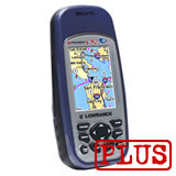 Lowrance iFinder H2O Color Plus GPS