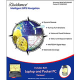 GPS City iGuidance USA Software v2.0