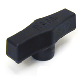 RAM Mount Plastic Knob for 1.5in Socket Arm