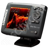 Lowrance Elite-5x DSI Color Fishfinder