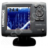 lowrance elite 5x dsi color fishfinder. Black Bedroom Furniture Sets. Home Design Ideas