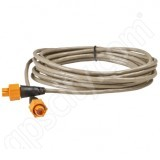 Lowrance 15ft Ethernet Cable ETHEXT-15YL
